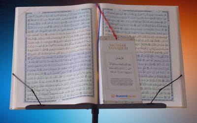 Mushaf Tahajjud Syaamil Quran