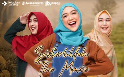 Sisterlillah The Movie: Impian, Cinta, dan Keluarga