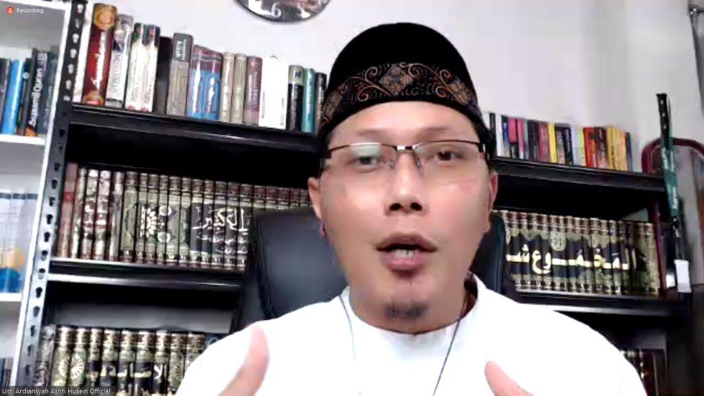 Ust. Ardiansyah | Syaamil Group | Syaamil Quran