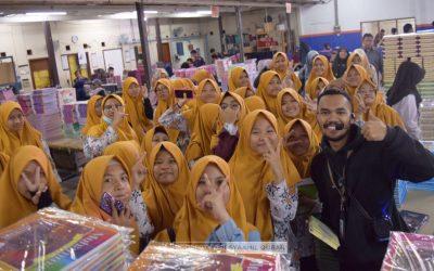 Mushaf Syaamil Quran Terbukti Halal