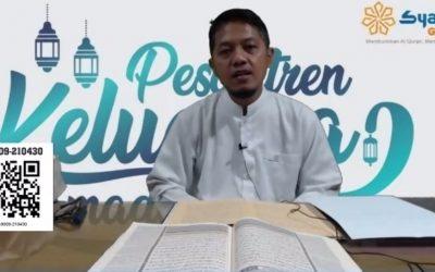 Sejarah Al-Quran dan Adab-Adab Memuliakannya