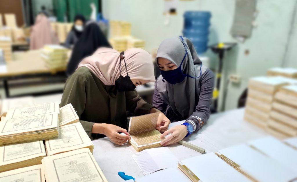 Syaamil Quran | Syaamil Group | PT. SEG