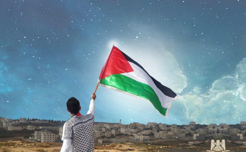 Bela Palestina | Dukung Doa Donasi | Save Palestine