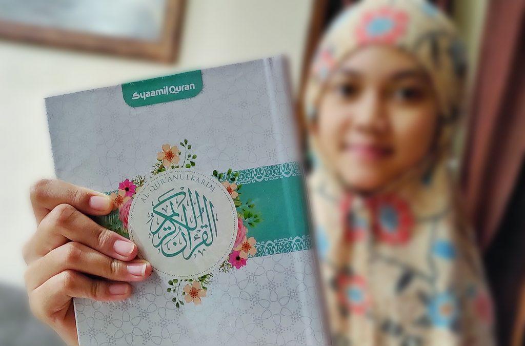 Menjaga Amanah   Masjid Syaamil   Syaamil Quran