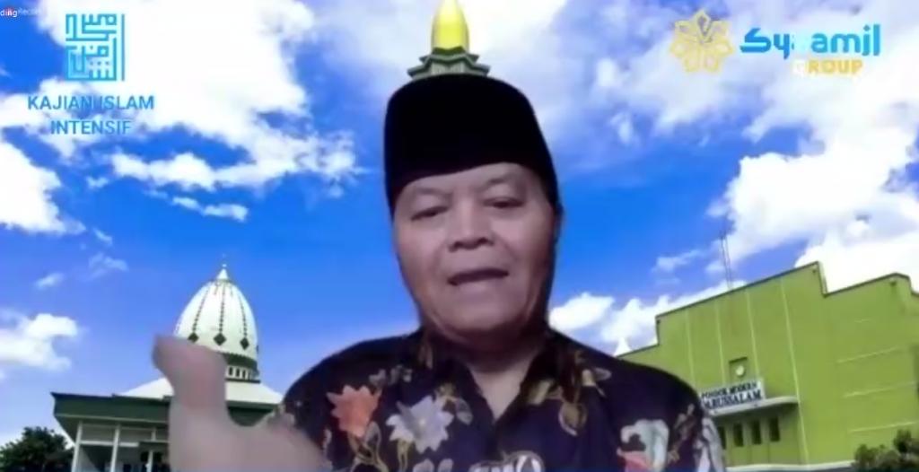 Hidayat Nur Wahid | Kajian Islam Intensif | Masjid Syaamil