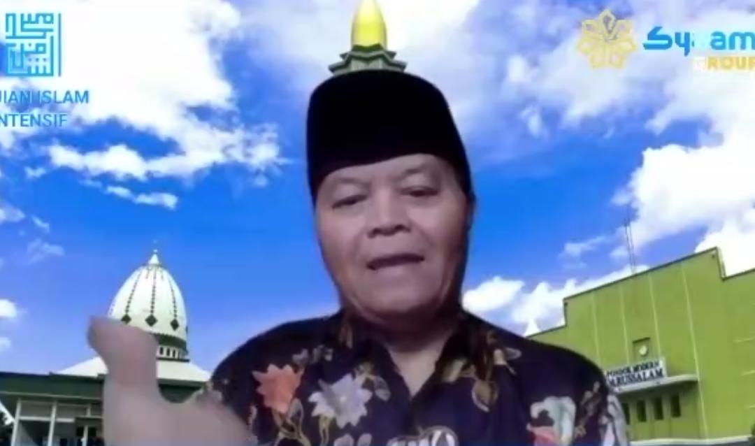 Islam Adalah Ajaran Rahmatan Lil'alamin