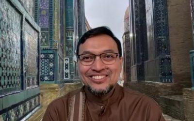 Menjadi Muslim yang Kuat